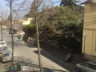 Foto - Quadrilocale ottimo stato, primo piano, Soffiano, Firenze