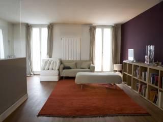 Foto - Villa, ottimo stato, 150 mq, Indipendenza, Milano