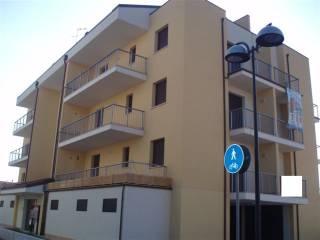 Foto - Monolocale nuovo, terzo piano, Cotignola