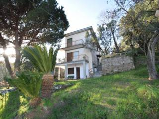 Foto - Villa via via Gainotti, Voltri, Genova