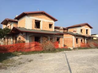 Foto - Villa, nuova, 150 mq, Ghedi
