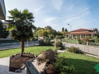 Foto - Villa via G  Pascoli, Moglia