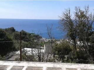 Foto - Casa indipendente via Belvedere, Santa Cesarea Terme