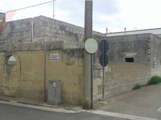 Foto - Casa indipendente 200 mq, da ristrutturare, Cursi
