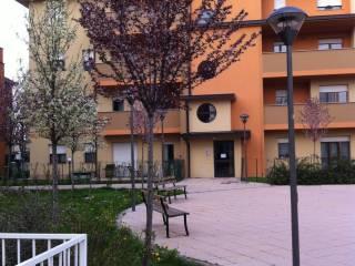 Foto - Bilocale buono stato, secondo piano, Tavazzano con Villavesco