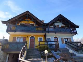 Foto - Villa via San Zeno, Fiave'