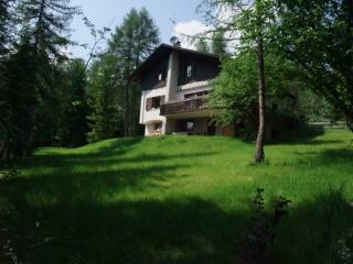 Foto - Villa, buono stato, 330 mq, Fondo