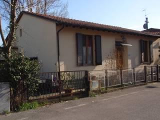 Foto - Villa via Santa Maria, Levane, Bucine