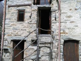 Foto - Rustico / Casale via Camillo Benso Conte di Cavour, Montesinaro, Piedicavallo