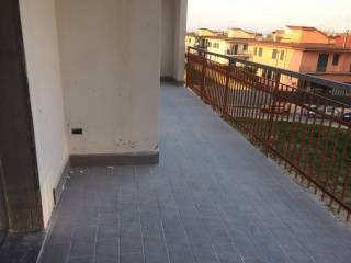 Foto - Quadrilocale nuovo, secondo piano, Mugnano Di Napoli