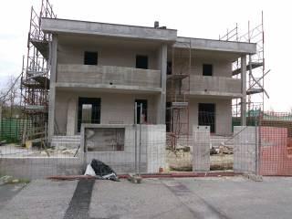 Foto - Quadrilocale nuovo, piano terra, Castelfiorentino