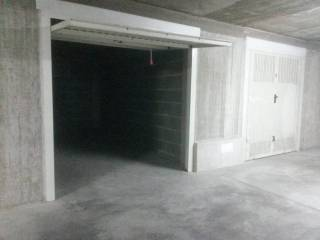 Foto - Box / Garage 18 mq, Quattromiglia, Rende