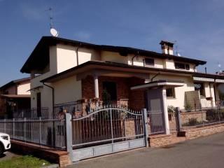Foto - Villa, nuova, 230 mq, San Nicolò A Trebbia, Rottofreno