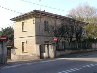Photo - Detached house via Monte Grappa 2, San Vittore Olona