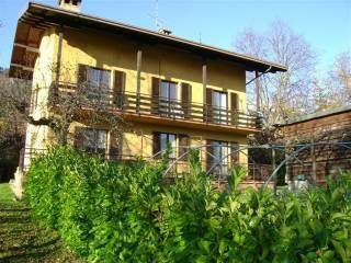 Foto - Villa, nuova, 350 mq, Castione della Presolana