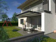 Foto - Villa, nuova, 132 mq, Casalpusterlengo