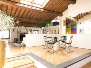 Foto - Appartamento via Giacomo Matteotti, Lucignano