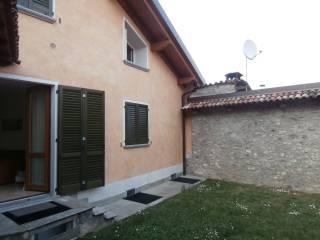 Foto - Quadrilocale nuovo, piano terra, Visgnola, Bellagio
