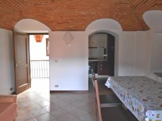 Foto - Bilocale frazione centro 21, Caprile