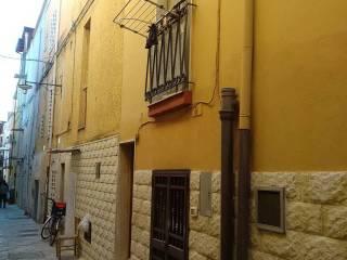 Foto - Trilocale da ristrutturare, primo piano, Ceglie del Campo, Bari