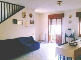 Foto - Palazzo / Stabile via Parrocchia 50, Silius