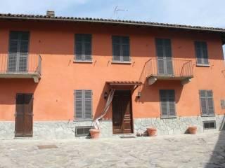 Foto - Rustico / Casale via Giuseppe Verdi 12, Vignale Monferrato