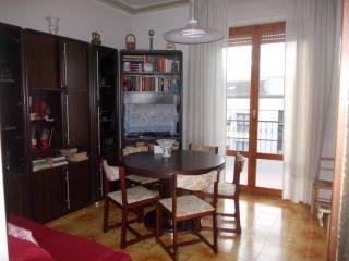 Foto - Trilocale buono stato, quarto piano, Villaggio Gattolino, Arezzo