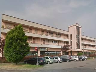 Foto - Quadrilocale all'asta, Buccinasco