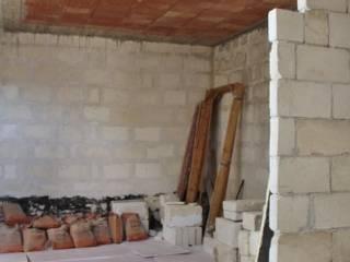Foto - Trilocale da ristrutturare, terzo piano, Altamura