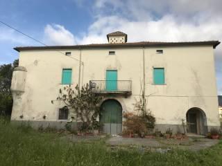 Foto - Palazzo / Stabile due piani, da ristrutturare, Altavilla Silentina