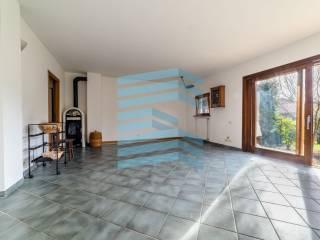 Foto - Villetta a schiera, ottimo stato, Monterosso, Bergamo