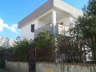 Foto - Villa via delle Cicogne, Giachea, Carini