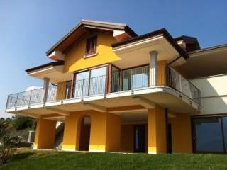 Foto - Villa unifamiliare, nuova, 330 mq, Verbania