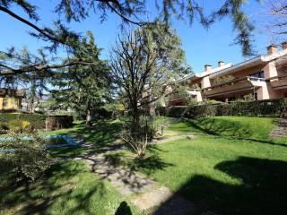 Foto - Villa via Val di Non 21, Mompiano - Costalunga, Brescia