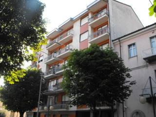 Foto - Trilocale buono stato, terzo piano, Rivarolo Canavese