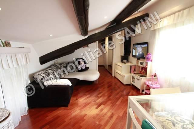 Appartamento in vendita a Genzano di Roma, 2 locali, prezzo € 85.000   Cambio Casa.it