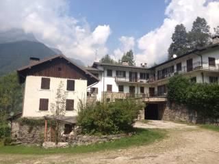 Foto - Trilocale viale Rimembranze 5, Gromo San Marino, Gandellino