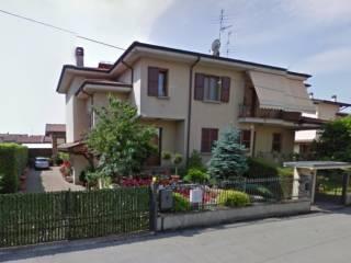Foto - Villa all'asta, Antegnate