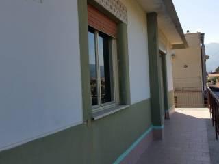 Foto - Trilocale via Amerigo Vespucci 346, Giachea, Carini