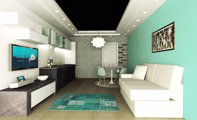 Appartamento in vendita a Torino, 2 locali, zona Zona: 9 . San Donato, Cit Turin, Campidoglio, , Trattative riservate | Cambio Casa.it