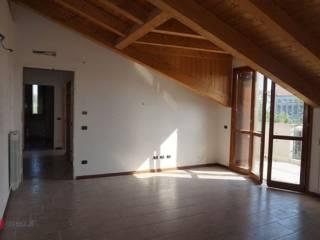Foto - Trilocale via Sant Uberto, Turbigo