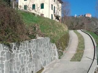 Foto - Casa indipendente via Stuggia, Aveno, Tribogna