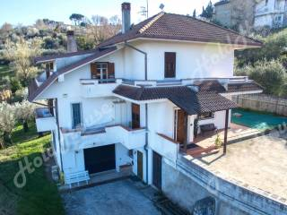 Foto - Villa via dello Sviluppo 8, San Nazzaro