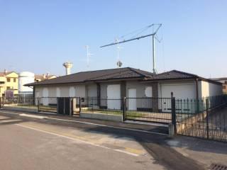 Foto - Villa unifamiliare via Martiri della Libertà 79, Misano di Gera d'Adda