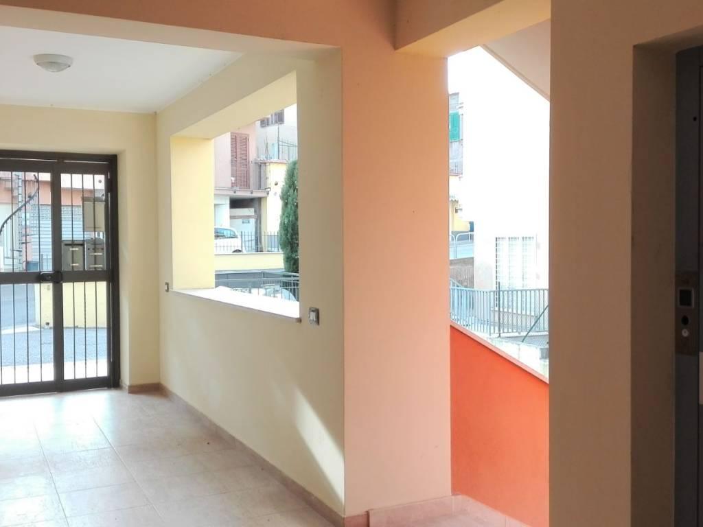 foto  Appartamento via della Cona, Paliano