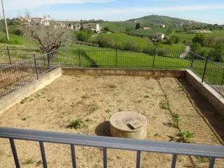 Foto - Villetta a schiera, nuova, Sant'onofrio, Campli