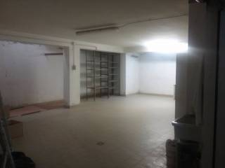 Foto - Box / Garage via Flaminia 315, Torrette, Ancona