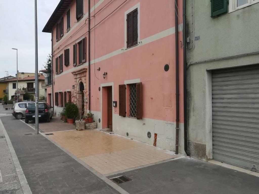 foto  Bilocale via Francescana, Deruta