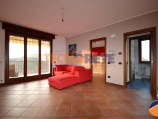 Foto - Trilocale via Alcide De Gasperi, Vittuone