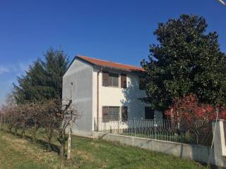 Foto - Casa indipendente via Frascona, San Martino, Ferrara